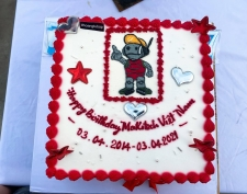 Chúc mừng sinh nhật Makitech Việt Nam tròn 7 năm tuổi (03/04/2014 - 03/04/2021)