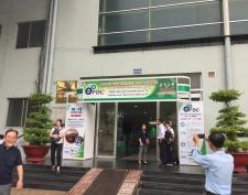 Công Ty TNHH Makitech Việt Nam tham dự hội chợ triễn lãm quốc tế thương mại FBC-HCM 2019